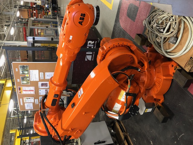 ABB IRB340 FLEX PICKER